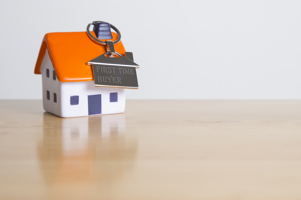 Dealing with the Challenges of Buying Your First Home