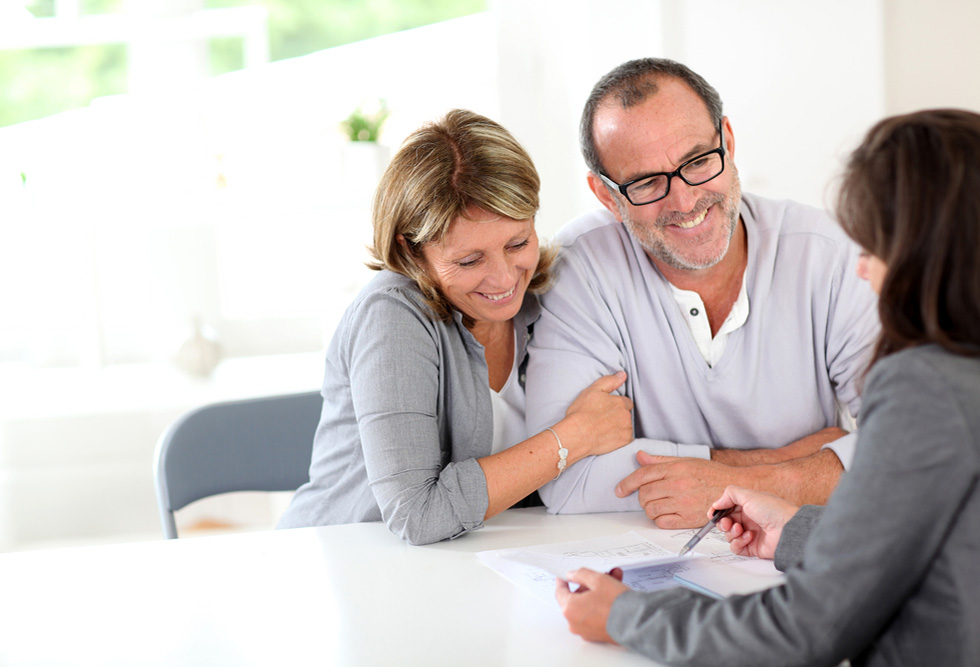 Loan Success Stories: Constance and Bill
