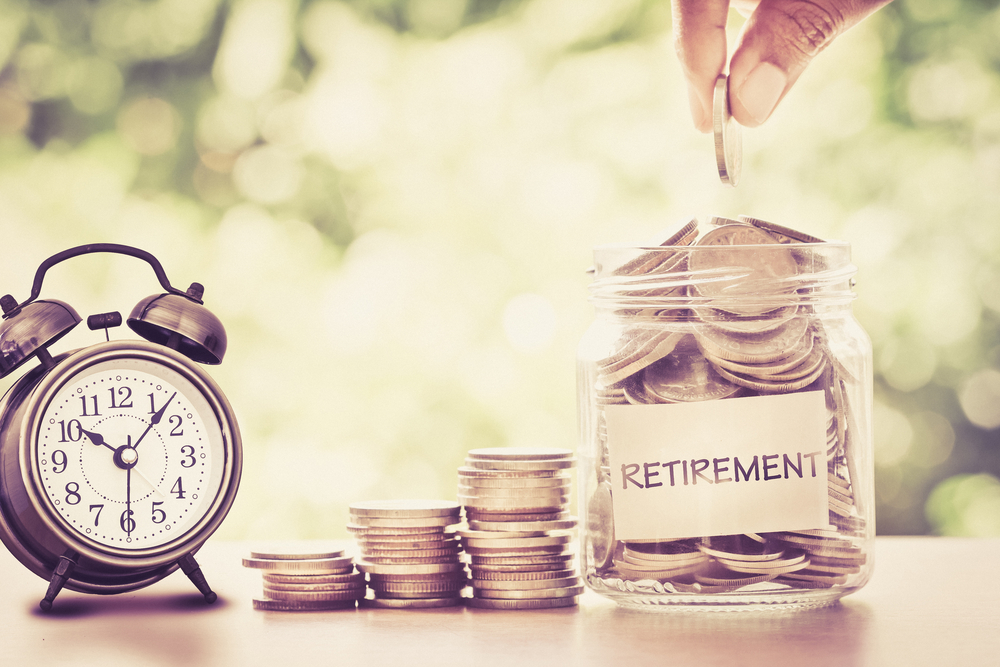 How Property Investment Can Lead to a Financially Secure Retirement