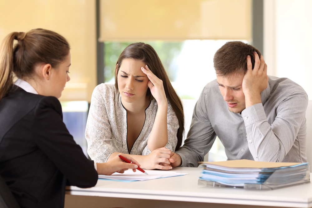 Things That Could Lead to a Declined Loan Application (and How to Avoid Them)