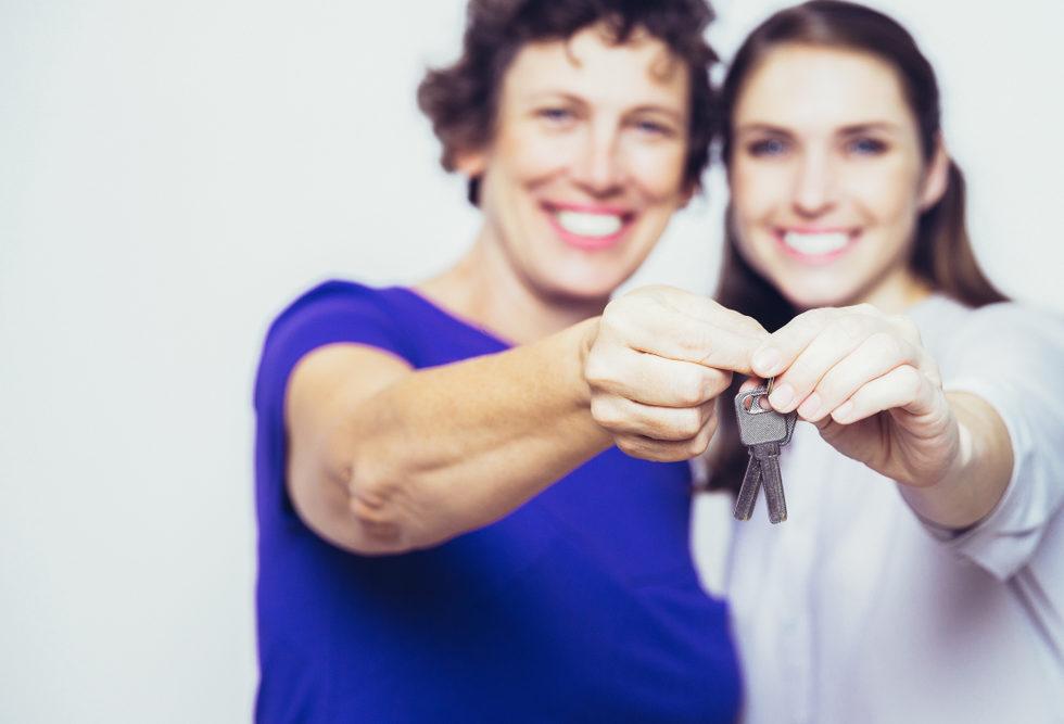 Loan Success Stories: Phyllis and Vicki